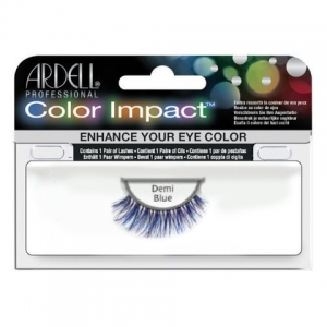 color impact - demi wispies blue