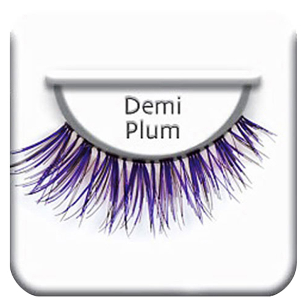 color impact - demi wispies plum