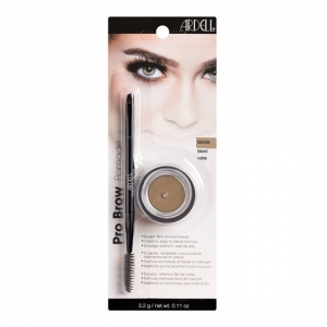 brow pomades - blonde