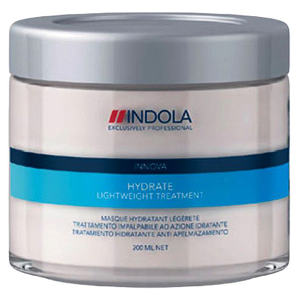 indola hydrate light weight treatment 200ml
