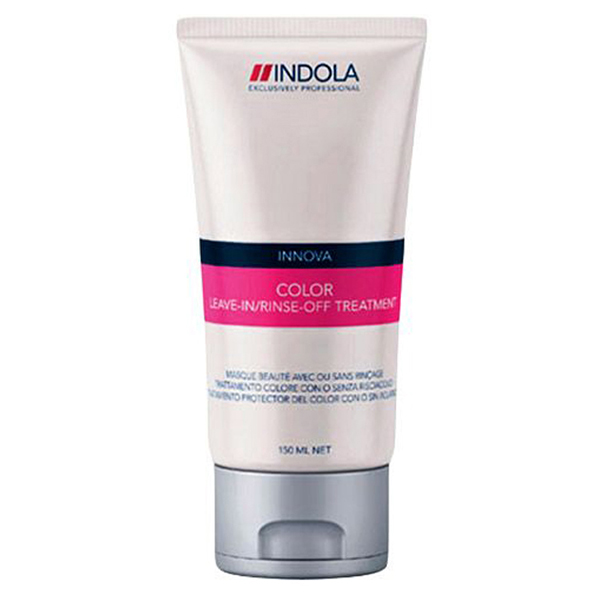 color leave-in treatment mask - 150ml
