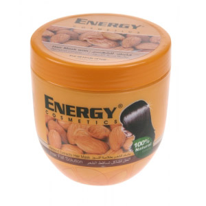 almond extract hair mask - 500ml