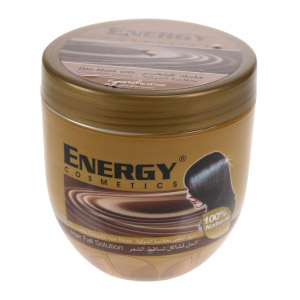 chocolate extract hair mask - 500ml