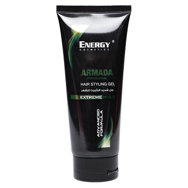 rmada hair styling gel - extreme hold 200ml