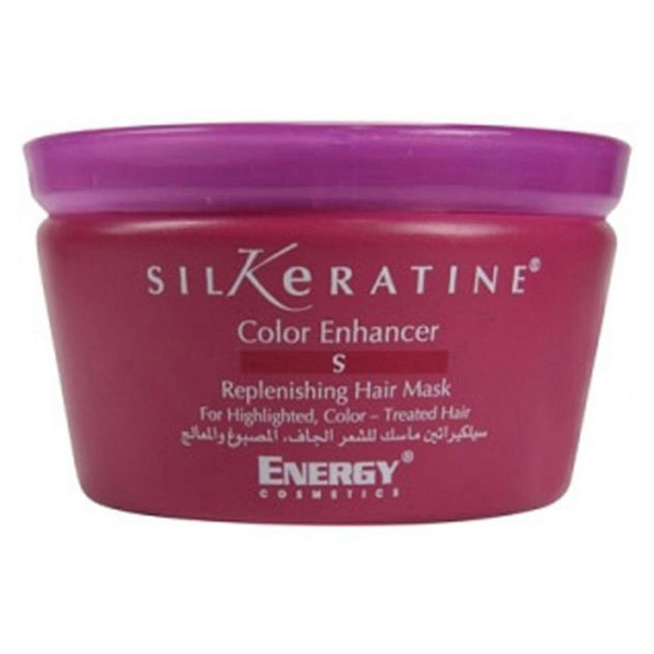 color enhancer - replenishing hair mask - 500ml