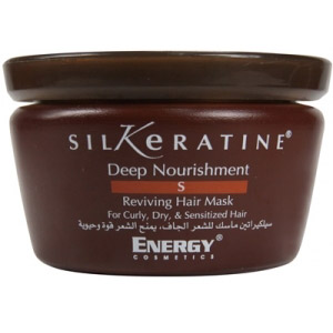 deep nourishment - reviving hair mask - 500ml