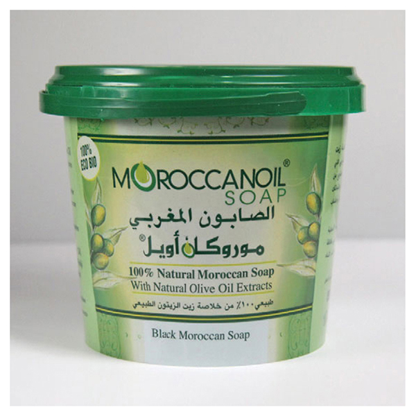 natural moroccan soap 850ml.