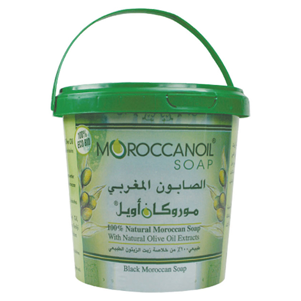 moroccan soap - 1000ml