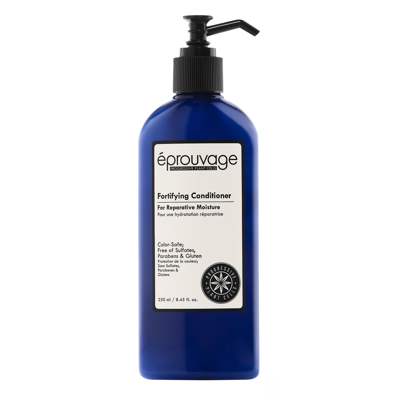 Gentle Fortifying Conditioner - 250 ml