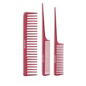 ultimate comb kit - 3 pieces