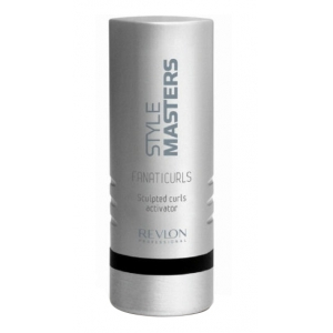 style masters fanaticurls sculpted curls activator 150ml