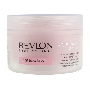 interactives color sublime treatment 200ml