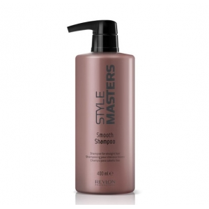 style masters smooth shampoo 400ml