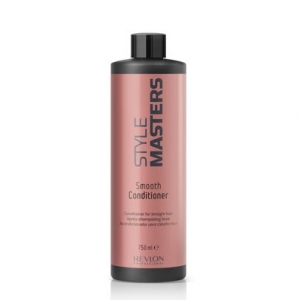 style masters smooth conditioner 750ml