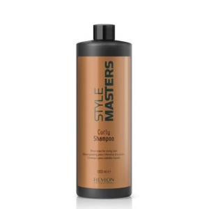 style masters curly shampoo 1000ml
