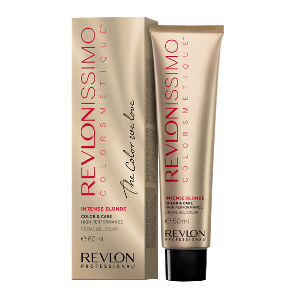 revlonissimo colorsmetique 66.64 intense coppery red intense 60 ml