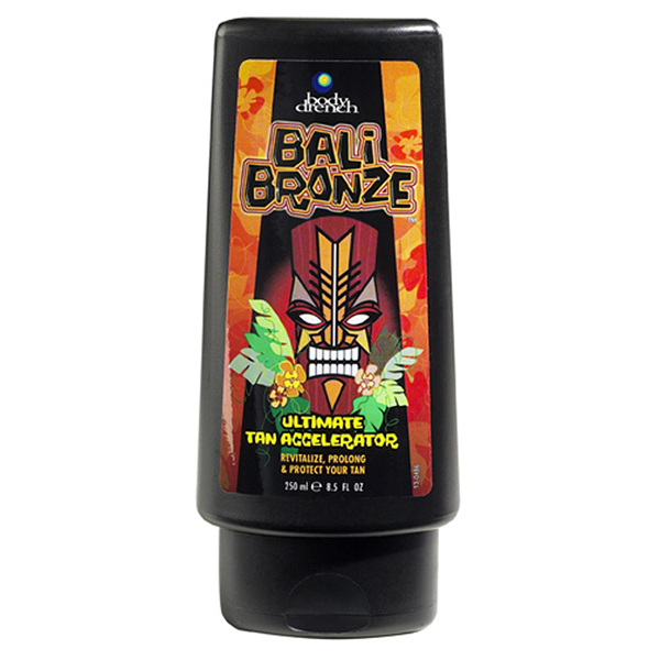 bali bronze ultimate tan accelerator - 8.5 oz
